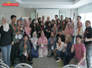 Makassar English Courses - English for Adult