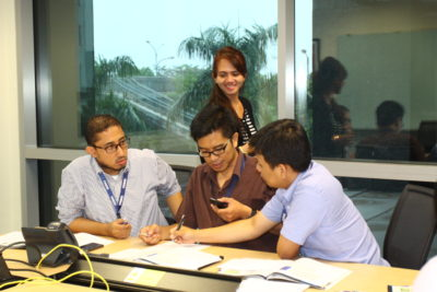 Training Bahasa Inggris Perusahaan Medan