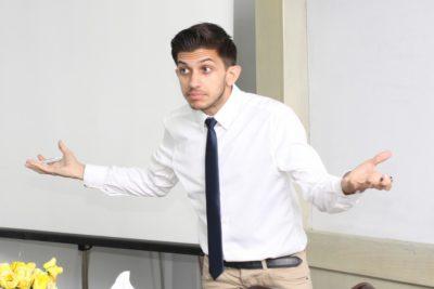 Kursus Bahasa Inggris Medan