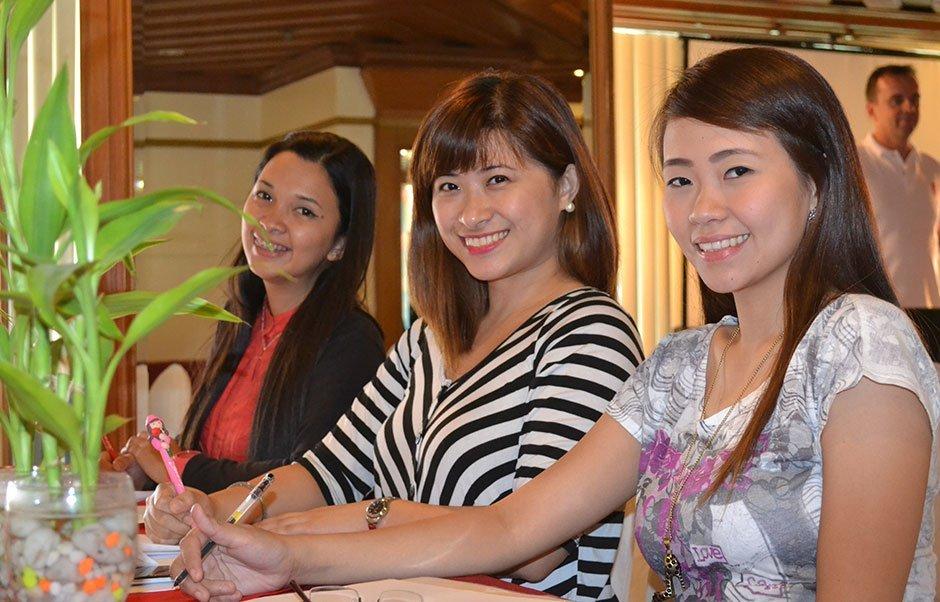 Training Bahasa Inggris untuk Perusahaan Medan