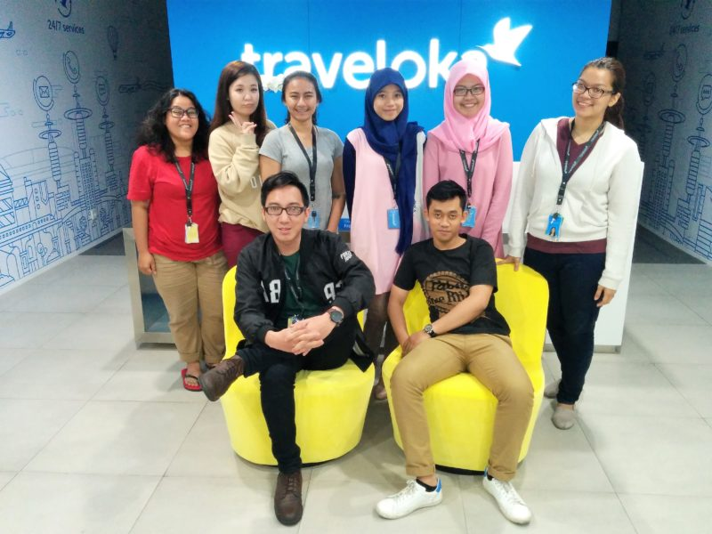 Make Your Own English Conversation Class in Medan